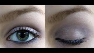Edgy Chic Makeup Tutorial ♥ Leather and Pearls Thumbnail