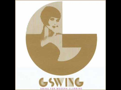G-Swing - I'm Crazy 'Bout My Baby ft. The Cotton Kids