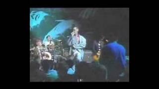 Play Panic (Live)