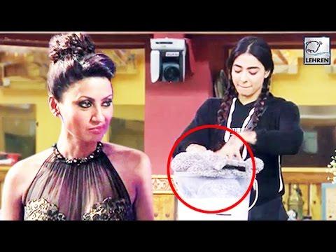 Bigg Boss 10: Bani Destroyed Gauhar's Gift, Nigar Khan Reacts