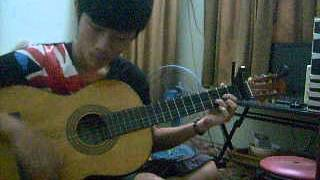 A Thousand Years guitar