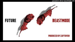 Future Beast mode 2 2018 type beat two tone prod by El jefevnw