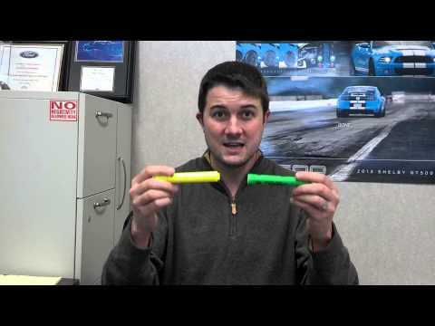 Regular vs limited slip vs locking axles