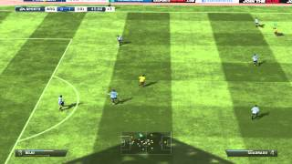 FIFA 13 | Argentina vs Colombia [HD]
