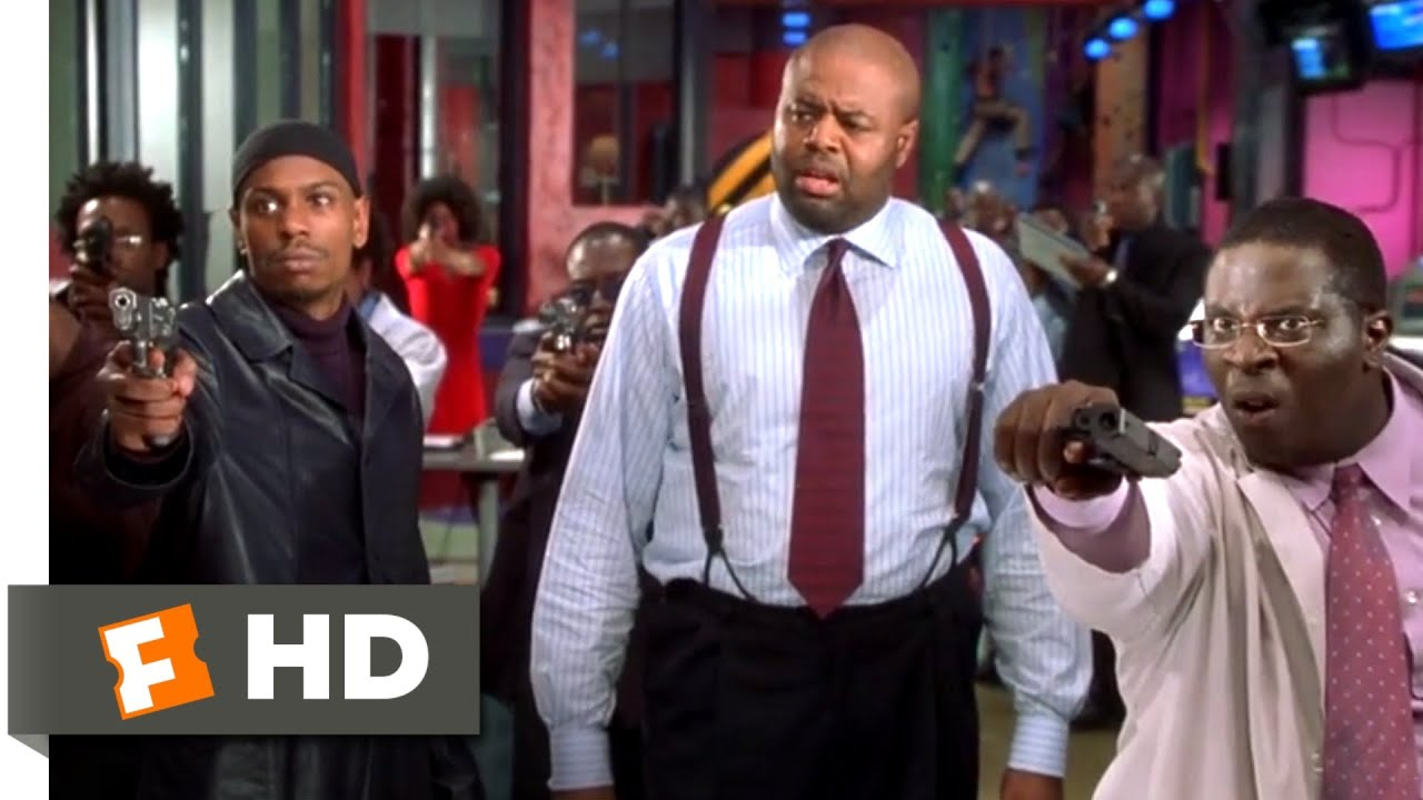 Download Undercover Brother (2002) - New Recruits Scene (9/10) | Movieclips