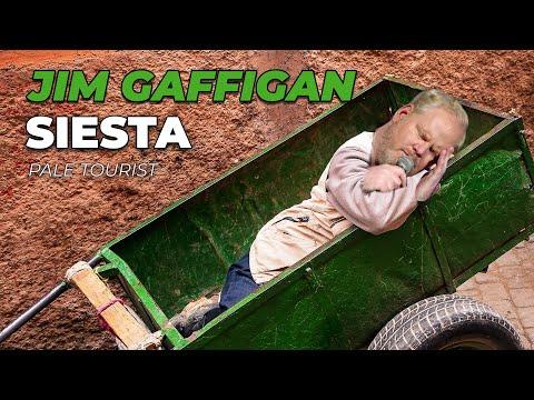 """Siesta"" - Jim Gaffigan Stand up (Pale Tourist)"