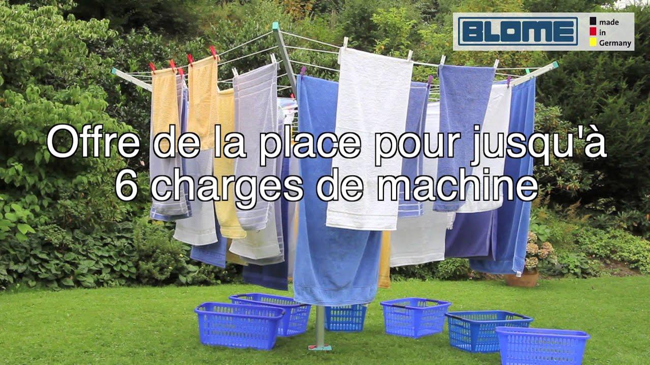 Blome Sechoir Parapluie Primera Français