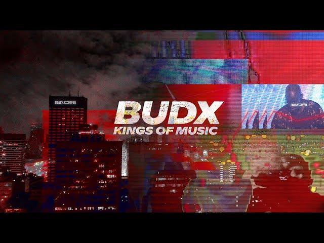 BUDX Kings of Music Concert