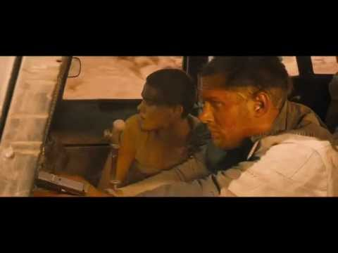 furiosa & max ⋄ do anything for that girl