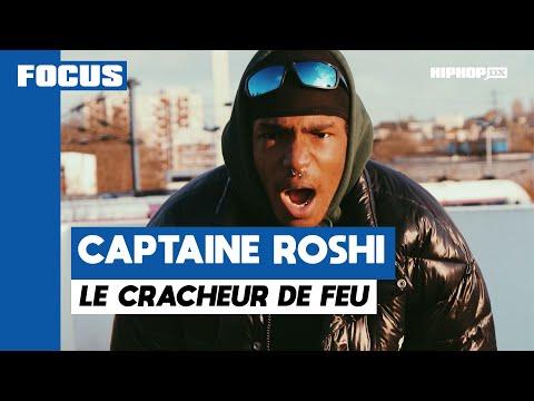 Youtube: Captaine Roshi: Le cracheur de feu
