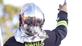 Formation pompiers Paris EPISODE 2 2016
