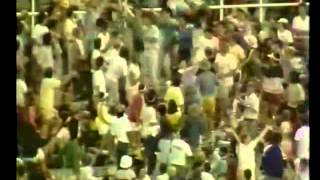 viv richards six of his best sixes no helmet fast bowlers caned