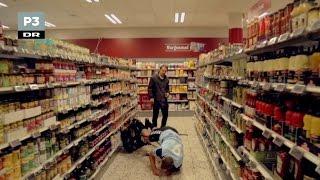 EM i hverdagen: Indkøbstur | DR P3