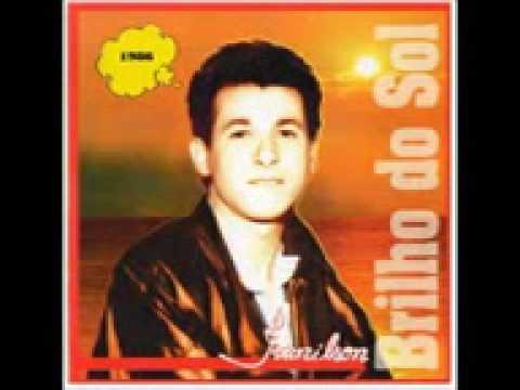 Ivanilson 1986 Jesus I Love You 1986