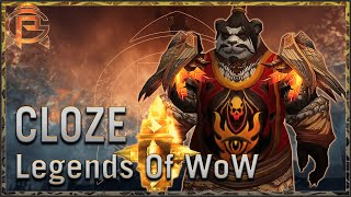 Legends of WoW - Cloze Nihilum + Ensidia
