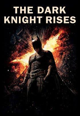 The Dark Knight Kinox