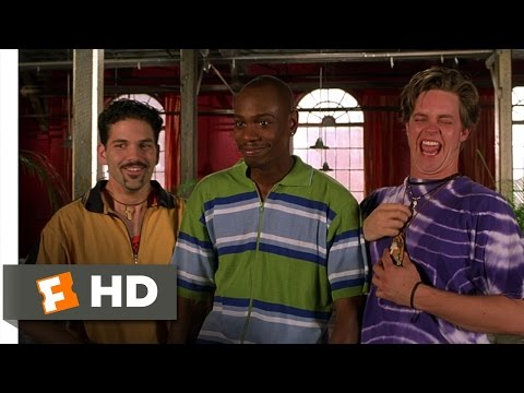 Half Baked 1010 Movie   Thurgood Wears a Wire 1998 HD