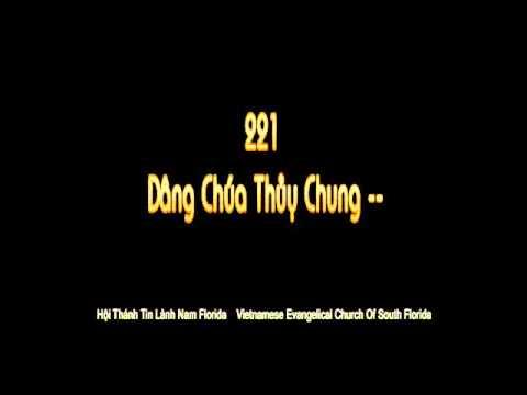 221 dang chua thuy chung
