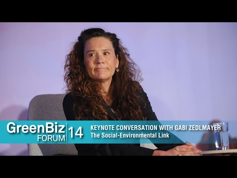 HP's Zedlmayer on society and environment
