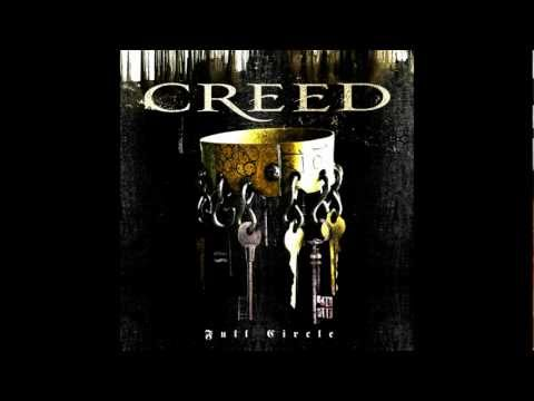 Creed - Full Circle (2009) (Full Album) HD
