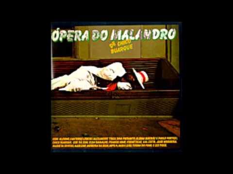 Ópera do Malandro - CD Completo - YouTube