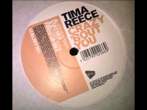 Tima Reece - Crazy 'Bout You (Cult Mix)