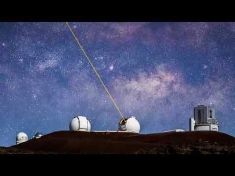 Mauna Kea Heavens 2 4K