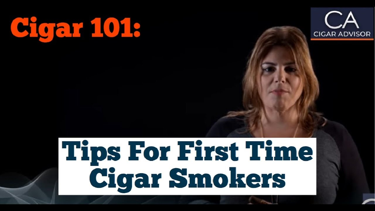 Experience of a first time smoker