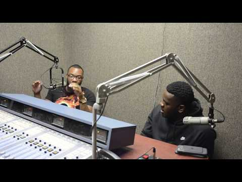 Houston Mogul Junior Martin joins the show to talk HAW weekend, Houston music, and his company