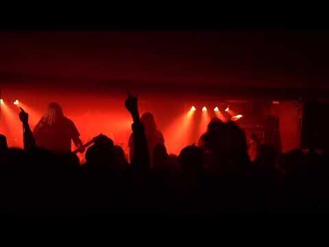 Vomitory - Gore Apocalypse ( MiBar) Chile 2019 mp3