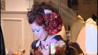 2012/09/16妹本人の結婚式で両親向けてサプライズで素敵な歌声を披露し...