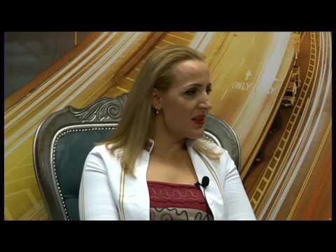 Emision Kulturor - Flora Balaj dhe Prin Balaj