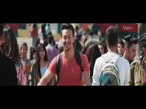 JATT Ludhiyane Da | Student Of The Year 2 | Vishal Shekhar | Payal dev | Tiger Shroff | Tara Sutaria
