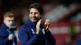 🗣 MANAGER'S MESSAGE | Danny Cowley reviews the Brentford win