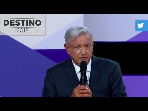 Es cierto el gobierno de México es corrupto: López Obrador
