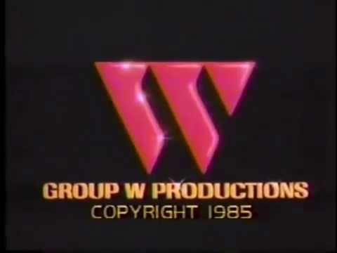 Group W Productions 1985 Youtube