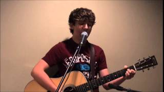 Save My Life - Sidewalk Prophets (Acoustic Cover by Drew Greenway)