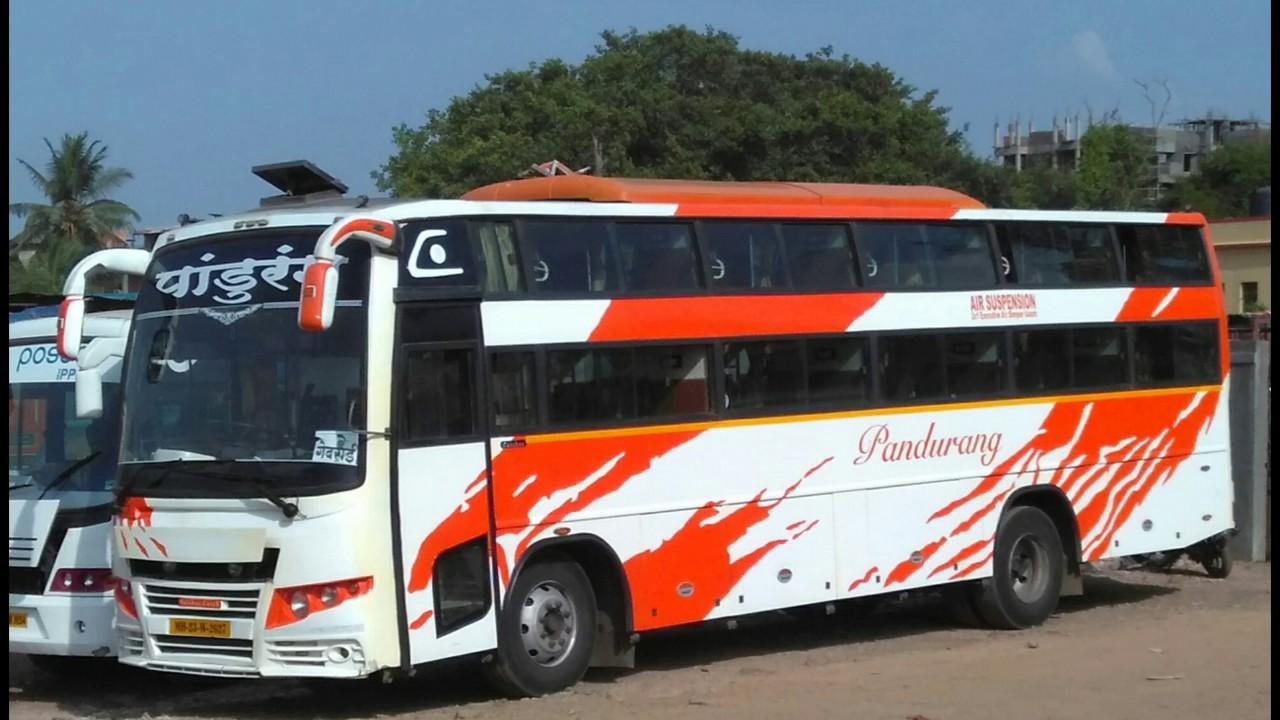Kesari Tours Nagpur
