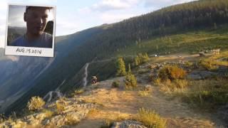 Путешествие по Горному Алтаю на велосипедах ДЕНЬ 7(, 2014-08-24T23:00:42.000Z)