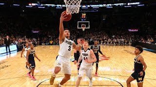 March Madness predictions for every Big Ten team