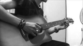 Satu Kesan Abadi Acoustic Cover