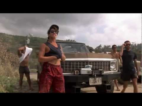 Best Scenes from the Movie North Shore - Soul Surfer