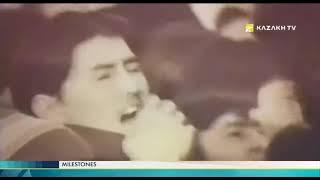 Вехи №5. Брендинг столицы Казахстана