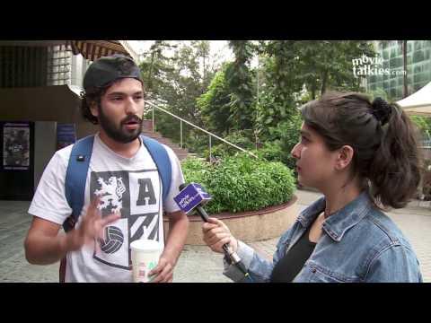 Tum Bin 2 Movie Public Review | Neha Sharma, Aditya Seal, Aashim Gulati