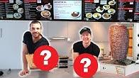 Vem kan göra den BÄSTA Kebabrullen? | #Matduellen
