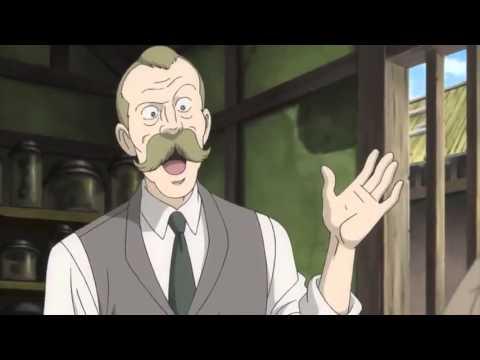 Bakumatsu Gijinden Roman Trailer