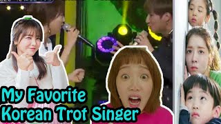 Gambar cover TROT KOREA MIRIP DANGDUT?😲 COBA DEH DENGERIN INI!!