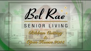 Bel Rae Senior Living Grand Opening in Mounds View