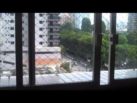 Apartamentos em Santos Aparecida para venda