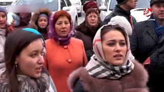 Борьба за татарский язык